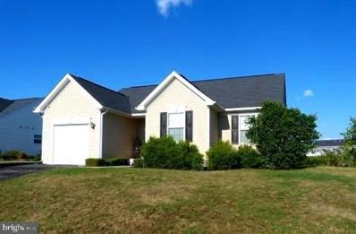 312 Pierce Arrow Way, Martinsburg, WV 25401 - #: WVBE2001552