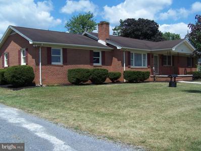 355 Princeton Street, Martinsburg, WV 25404 - #: WVBE2001572
