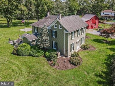 3687 Golf Course Road, Martinsburg, WV 25405 - #: WVBE2001630