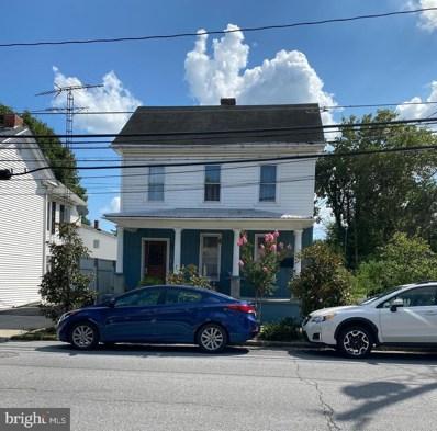 525 John Street, Martinsburg, WV 25401 - #: WVBE2002120