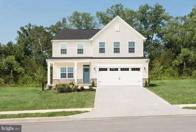 Lot 151 MacHias Circle, Martinsburg, WV 25403 - MLS#: WVBE2002256