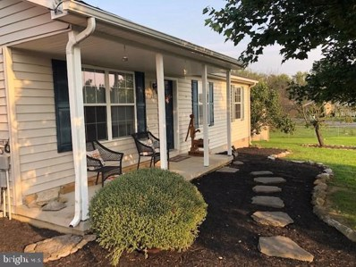 25 Pacific Boulevard, Hedgesville, WV 25427 - #: WVBE2002284