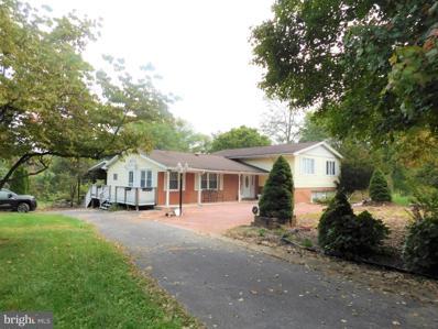 93 Lancelot Drive, Martinsburg, WV 25403 - #: WVBE2002390