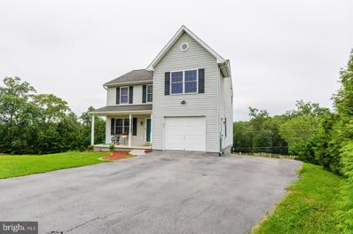 377 Michigan Drive, Falling Waters, WV 25419 - #: WVBE2002394