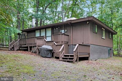883 The Woods Road, Hedgesville, WV 25427 - #: WVBE2002396