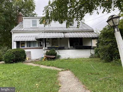 409 Wilson Street, Martinsburg, WV 25401 - #: WVBE2002552