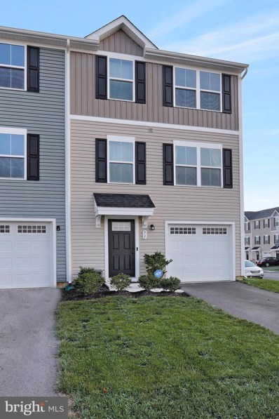 71 Snickers Court, Martinsburg, WV 25403 - #: WVBE2002658
