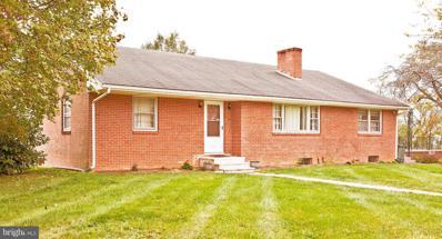 220 Princeton Street, Martinsburg, WV 25404 - #: WVBE2002674