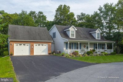 169 Fawn Haven Court, Martinsburg, WV 25405 - #: WVBE2002772