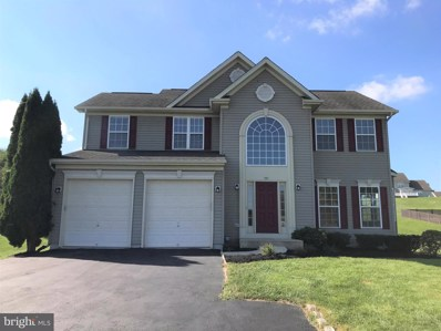 707 Crushed Apple Drive, Martinsburg, WV 25403 - #: WVBE2002840