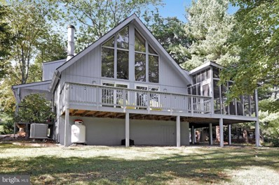 274 The Woods Road, Hedgesville, WV 25427 - #: WVBE2002854