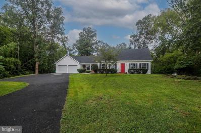 398 Aldrin Lane, Martinsburg, WV 25403 - #: WVBE2002908