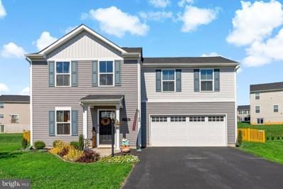 34 Chatham Circle, Martinsburg, WV 25403 - #: WVBE2002922