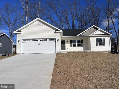 95 Catch Release Court, Inwood, WV 25428 - MLS#: WVBE2002980