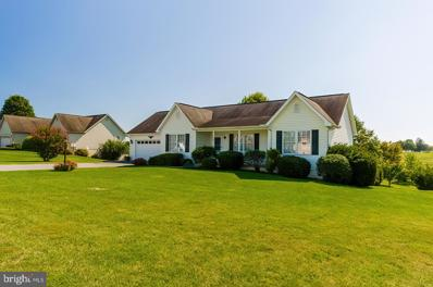 723 Michigan Drive, Falling Waters, WV 25419 - #: WVBE2002992