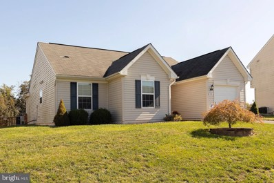 308 Pierce Arrow Way, Martinsburg, WV 25401 - #: WVBE2003070