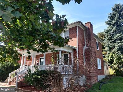 831 Winchester Avenue, Martinsburg, WV 25401 - #: WVBE2003228
