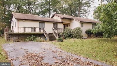 417 Tanbridge Drive, Martinsburg, WV 25401 - #: WVBE2003284