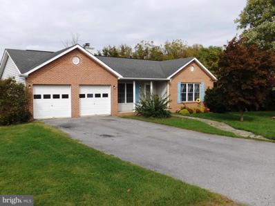 51 Starbright Court, Martinsburg, WV 25404 - #: WVBE2003310