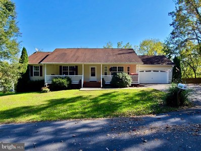 281 Emerald Drive, Falling Waters, WV 25419 - #: WVBE2003404
