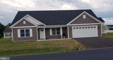 2082 Charles Town Road, Martinsburg, WV 25405 - #: WVBE2003430
