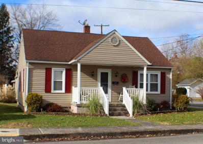 26 Mountain View Street, Petersburg, WV 26847 - #: WVGT100720