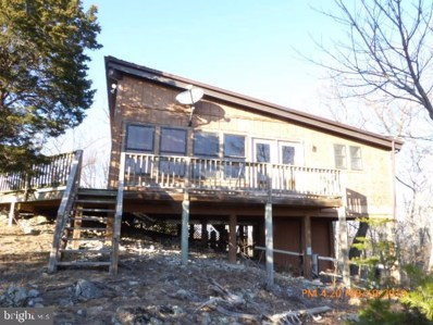 526 Little Mountain Road, Cabins, WV 26855 - #: WVGT101096