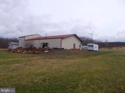 190 Power Station Highway, Mount Storm, WV 26739 - #: WVGT102784