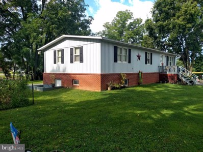 5 South Grove Street, Petersburg, WV 26847 - #: WVGT102956