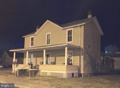 1 Central Avenue, Petersburg, WV 26847 - #: WVGT103100