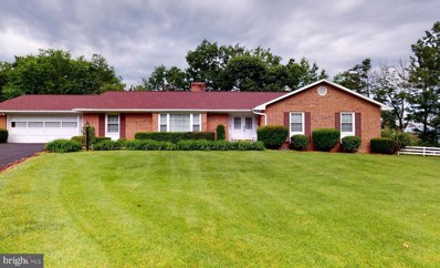 18 Overlook Drive, Petersburg, WV 26847 - #: WVGT103244