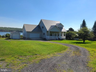 772 Geary Way, Mount Storm, WV 26739 - #: WVGT103298