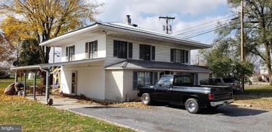 106 Rohrbaugh Lane, Moorefield, WV 26836 - #: WVHD100024
