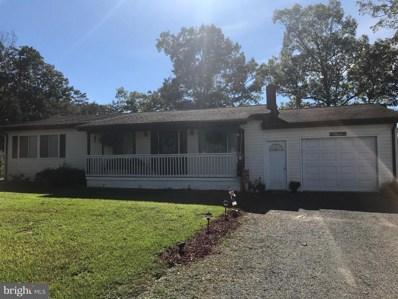 479 Frosty Hollow Road W, Moorefield, WV 26836 - #: WVHD100026