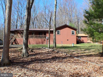 327 High View Road, Lost River, WV 26810 - #: WVHD100034