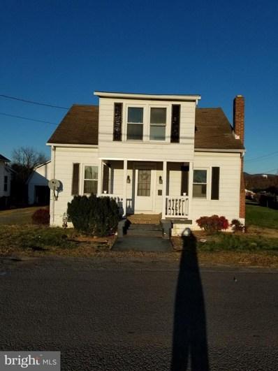 121 Bean Lane, Moorefield, WV 26836 - #: WVHD100528