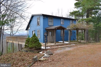 755 Moonshine Hollow, Lost River, WV 26810 - #: WVHD100576