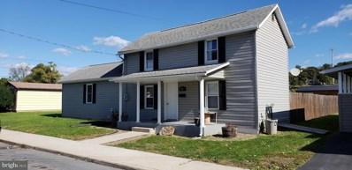 204 South Elm, Moorefield, WV 26836 - #: WVHD101918