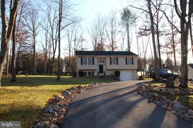 562 Warden Circle, Wardensville, WV 26851 - #: WVHD101960