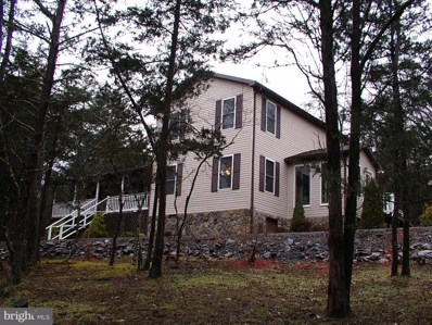 963 Honeymoon Hollow Road, Lost River, WV 26810 - #: WVHD102030