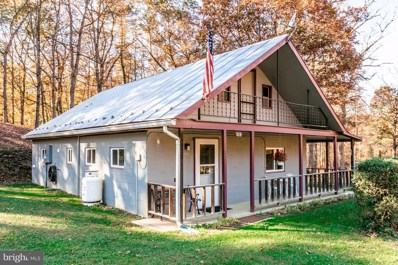 518 Grizzly Road, Mathias, WV 26812 - #: WVHD102182