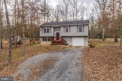 700 Warden Circle Road, Wardensville, WV 26851 - #: WVHD104314