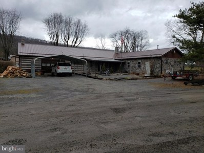 57 Willow Tree Drive, Rig, WV 26836 - #: WVHD104318