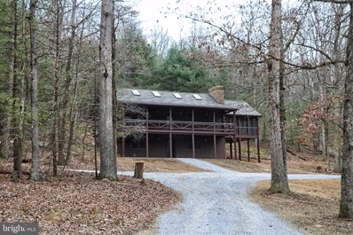 709 Wildlife Drive, Lost River, WV 26810 - #: WVHD104546