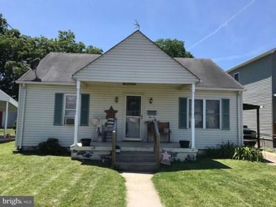 127 S Elm Street, Moorefield, WV 26836 - #: WVHD104558