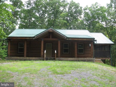 336 Trout Pass, Mathias, WV 26812 - #: WVHD104598