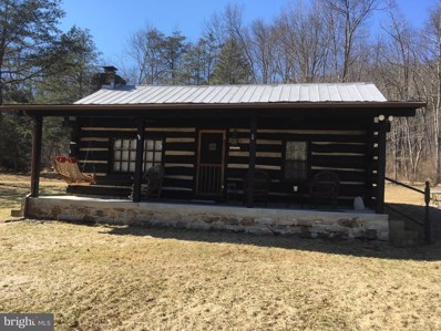 4039 Moore\'s Run, Wardensville, WV 26851 - #: WVHD104616