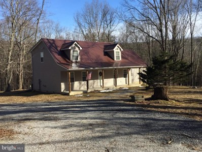 556 Highview Road, Lost River, WV 26810 - #: WVHD104646