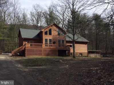 738 Falcon Road, Mathias, WV 26812 - #: WVHD104656