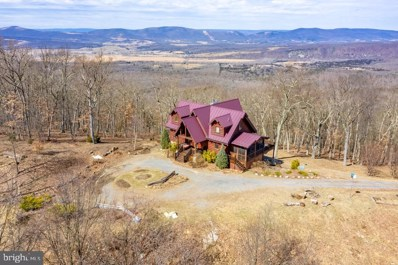 42 Potato Ridge Road, Moorefield, WV 26836 - #: WVHD104670